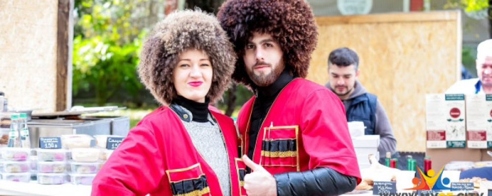 Tbilisoba 2018 to be celebrated in Moscow