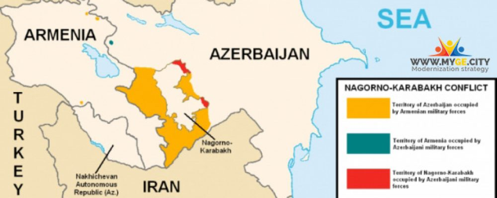 Study Reveals Grassroots Views Towards Nagorny Karabakh Conflict