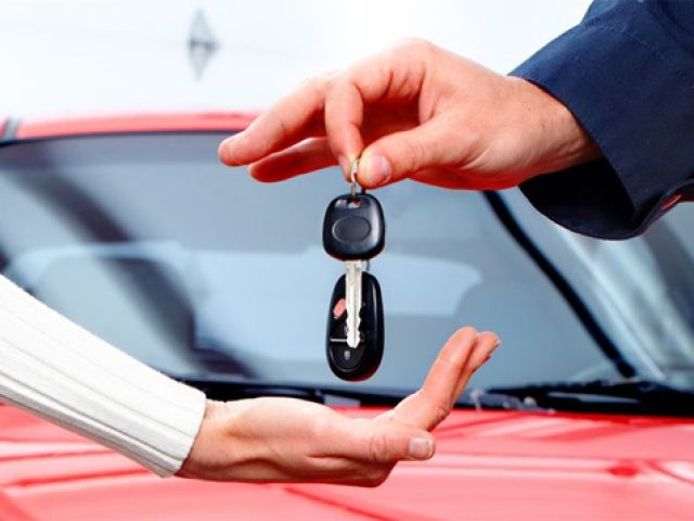 Concord Motors Car Rental