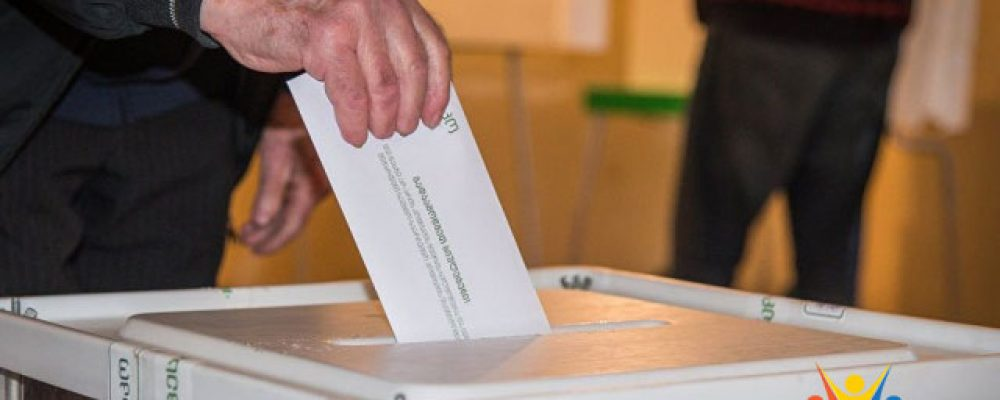 Results of Three Exit Polls Released