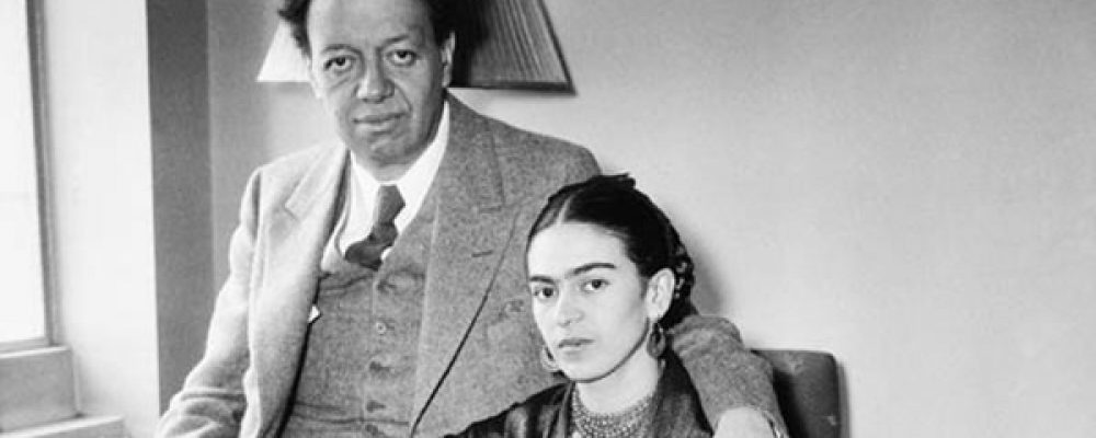 Frida Kahlo Exhibition to Open in Tbilisi