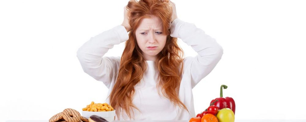Beat Depression with these foods