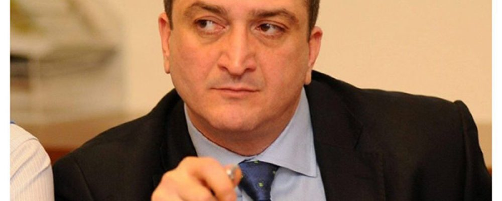 Business-oriented policy creates safe environment for foreign investors Levan Kalndadze tells