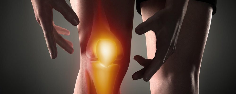 Drink smoothie and relieve your knee and joint pain in less than a week