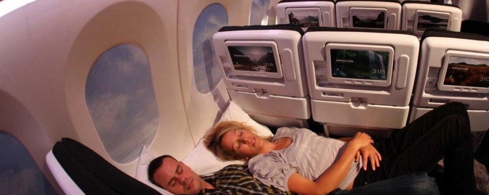 How to fly cheap and convenient