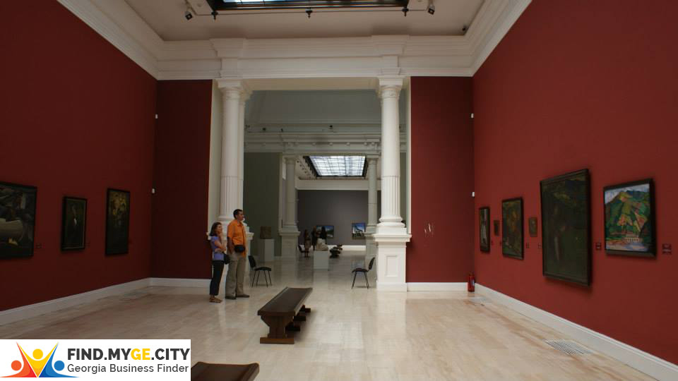the_national_gallery